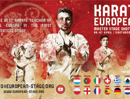 European Shotokan Master Stage – AK 2019