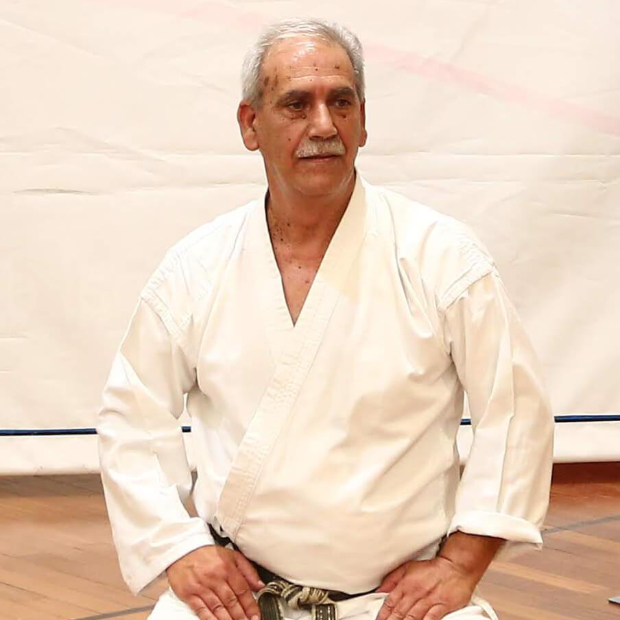 Pedro Agostinho Dias