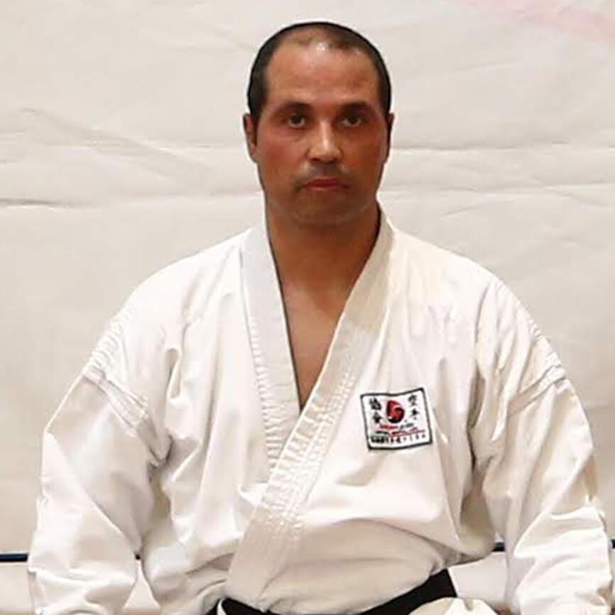 Paulo Sérgio Silva